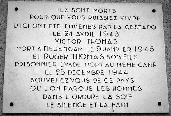 194 avenue Paul Santy Lyon 8ème