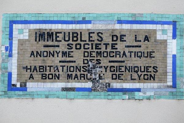 28 rue Ravat Lyon 2ème