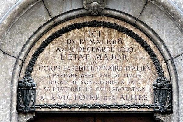 58 rue de Sèze Lyon 6ème