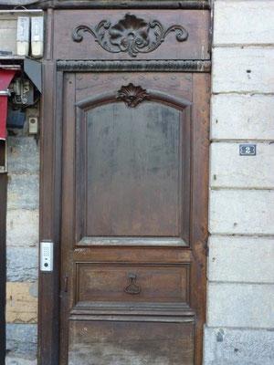 2 place Ennemond Fousseret (5e)