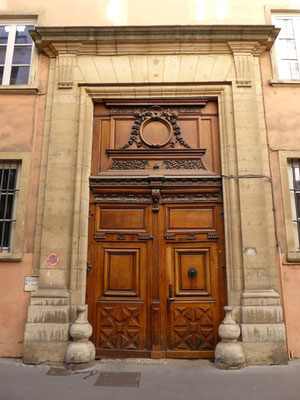 8 rue Boissac (2e)
