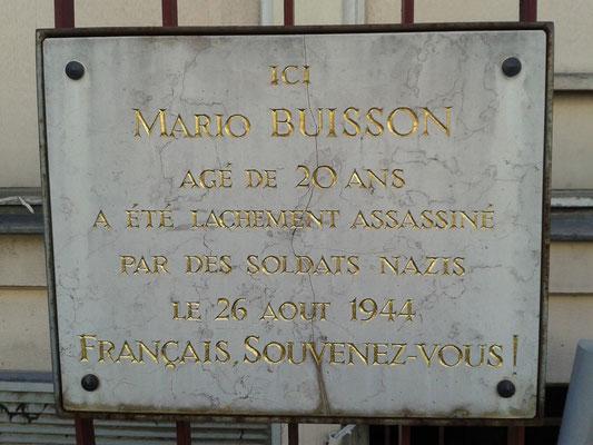 16 rue Ternois Lyon 3ème