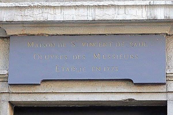 17 rue Bourgelat Lyon 2ème