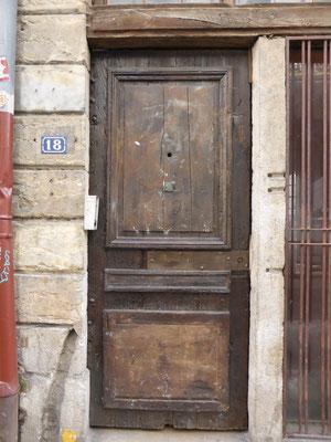 18 rue René Leynaud
