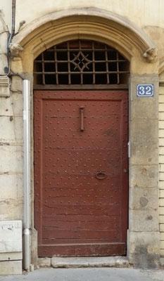 32 rue Tramassac (5e)