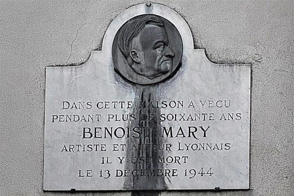 15 rue des Fossés de Trion Lyon 5ème