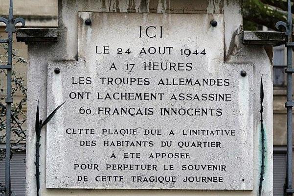 92 rue Tronchet Lyon 6ème