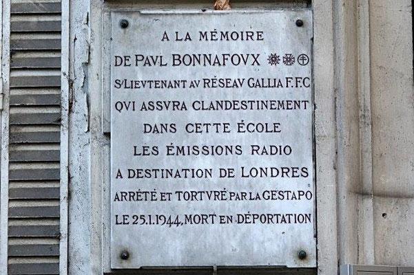 21 rue Cavenne Lyon 7ème