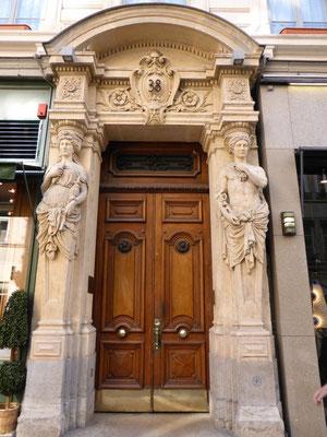 38 rue Edouard Herriot (2e)