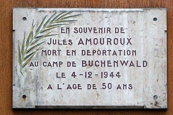 19 rue Cuvier Lyon 6ème