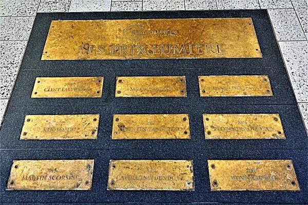 rue du 1er Film Lyon 8ème