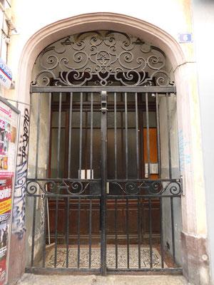 6 rue Vaubecourt