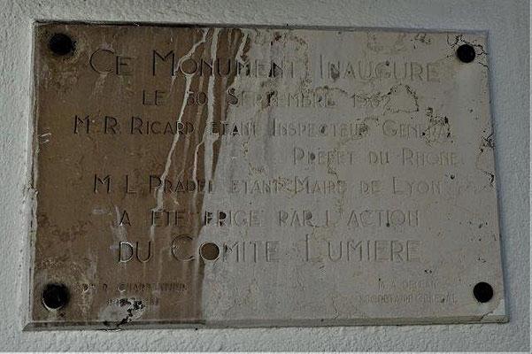 Place Ambroise Courtois Lyon 8ème