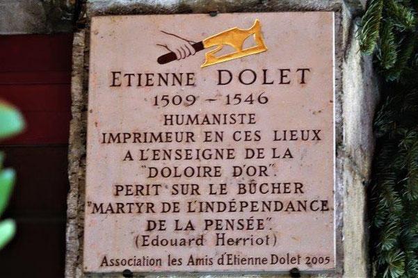 43 rue Mercière Lyon 2ème