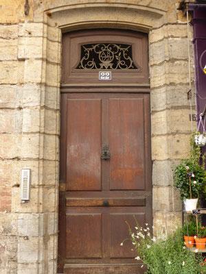 22 rue Vaubecour (2e)