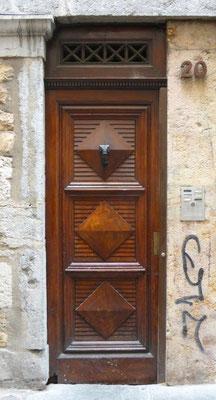 10 rue Hippolyte Flandrin (1er)