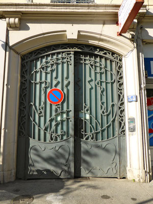 34 rue Marietton