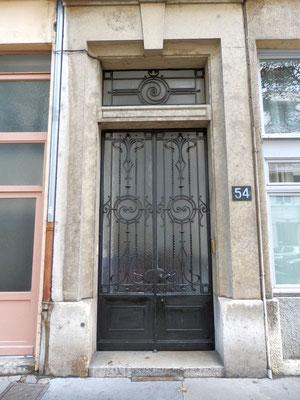 54 rue Chevreul (1)