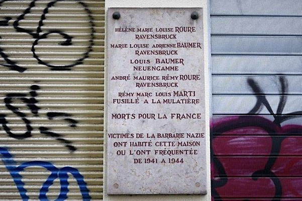 85 rue Cuvier Lyon 6ème