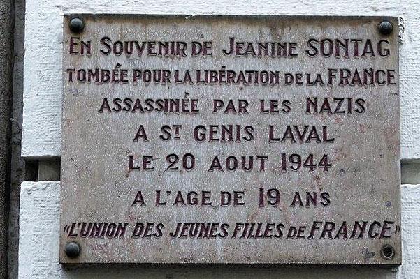 624 rue Cuvier Lyon 6ème
