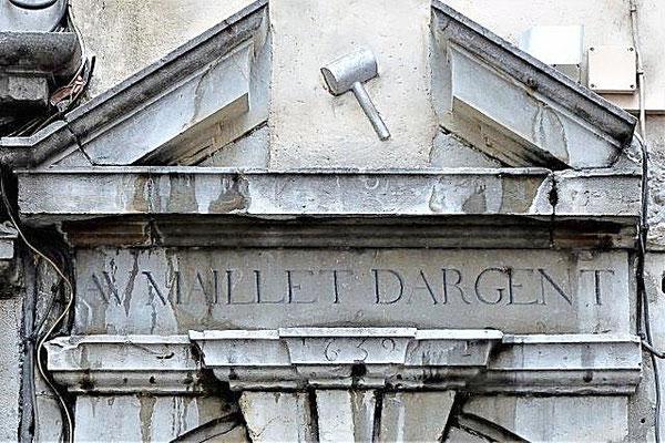48 rue Mercière Lyon 2ème