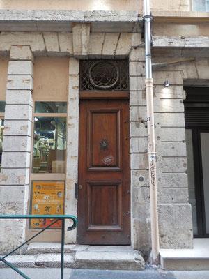 2 rue Lanterne (1er)