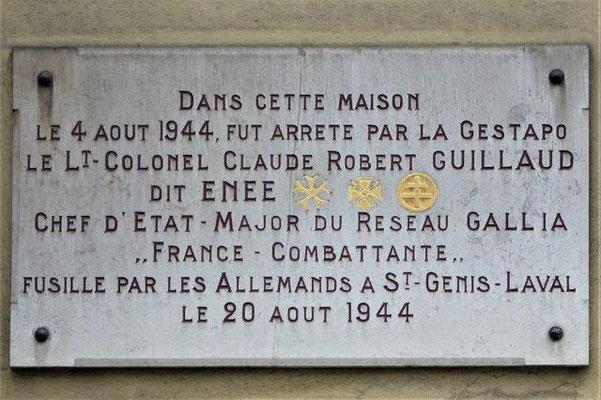 147 avenue de Saxe Lyon 3ème