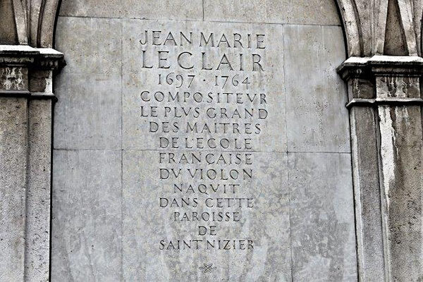 44 rue Pdt Edouard Herriot Lyon 2ème