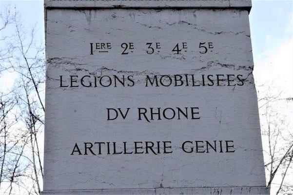 place Général Leclerc Lyon 6ème