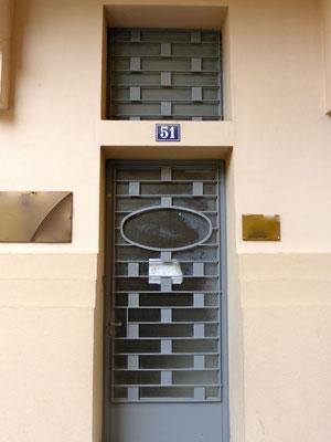 51 rue Waldeck-Rousseau