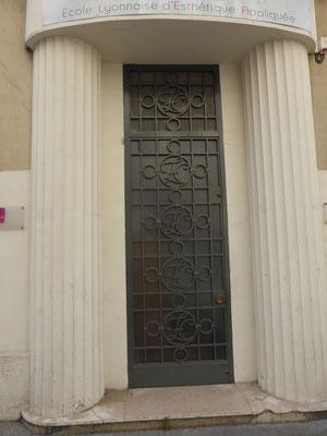 40 bis rue Vaubecour