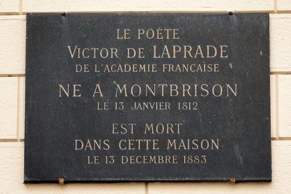 10 rue de Castries Lyon 2ème