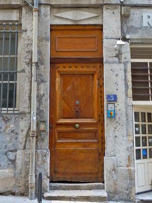 5 petite rue des Feuillants (1er)