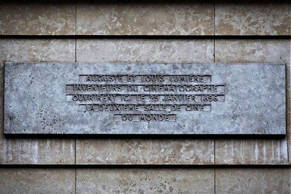 1 rue de la République Lyon 1er