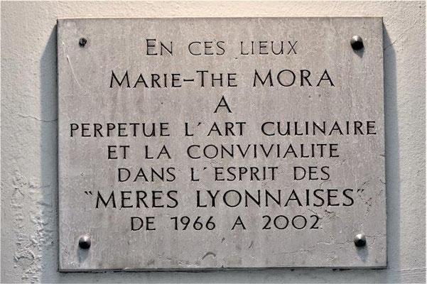 2 rue Ozanam Lyon 1er
