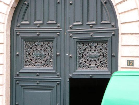 12 quai Saint-Vincent