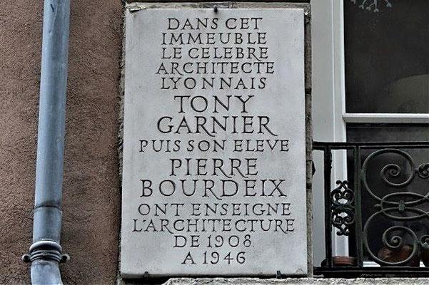 39 rue René Leynaud Lyon 1er