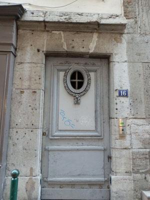 16 rue Royale (1er)