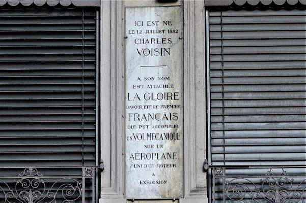 139 avenue de Saxe Lyon 3ème