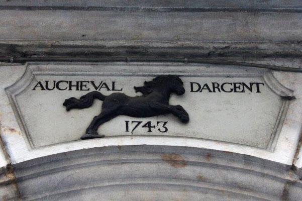 7 rue Puits Gaillot Lyon 1er