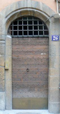 26 rue du Boeuf (5e)