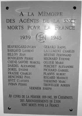 gare de Perrache Lyon 2ème