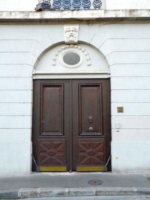 2 rue de Provence (1er)