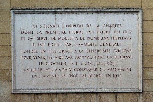 place Antonin Poncet Lyon 2ème