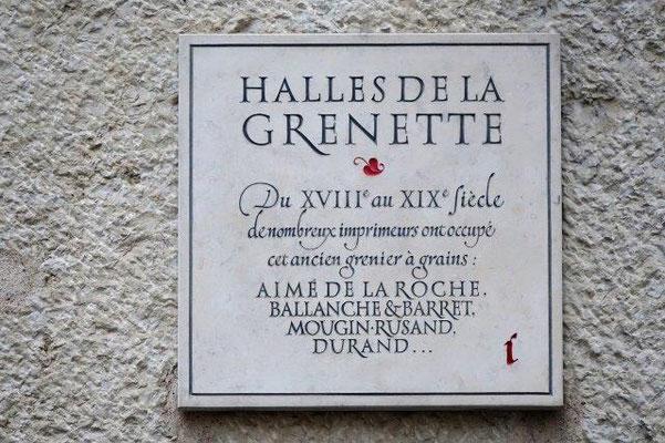 21 rue de Brest Lyon 2ème