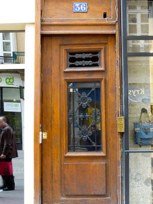 36 rue Victor Hugo