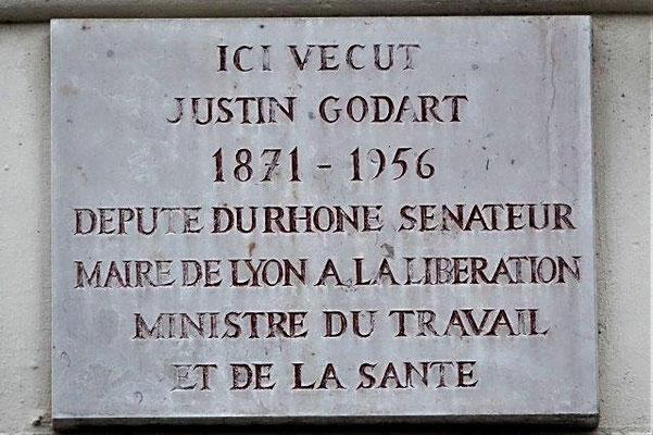 46 quai Saint Vincent Lyon 1er