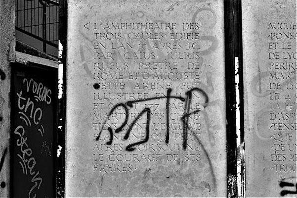 rue Sportisse Lyon 1er
