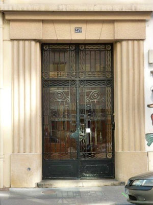 279 rue de Créqui