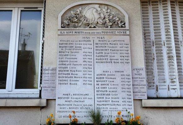 157 rue Bataille Lyon 8ème